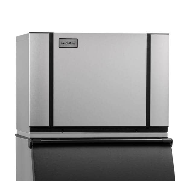 "ICE-O-Matic CIM0530HW 30.25"" Half-Dice Ice Maker, Cube-Style - 500-600 lb/24 Hr Ice Production, Water-Cooled, 115 Volts"