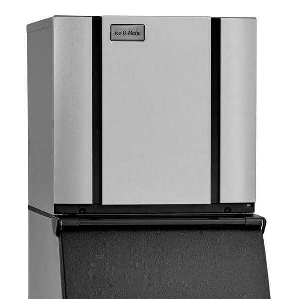 "ICE-O-Matic CIM1126HR 22.25"" Half-Dice Ice Maker, Cube-Style - 900-1000 lbs/24 Hr Ice Production, Air-Cooled, 208-230 Volts"