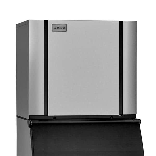"""ICE-O-Matic CIM1136HA 30.25"""" Half-Dice Ice Maker, Cube-Style - 900-1000 lbs/24 Hr Ice Production, Air-Cooled, 208-230 Volts"""