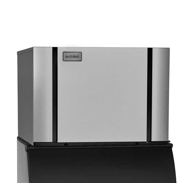 "ICE-O-Matic CIM1845FR 48.25"" Full-Dice Ice Maker, Cube-Style - 1500-2000 lbs/24 Hr Ice Production, Air-Cooled, 220-240 Volts"