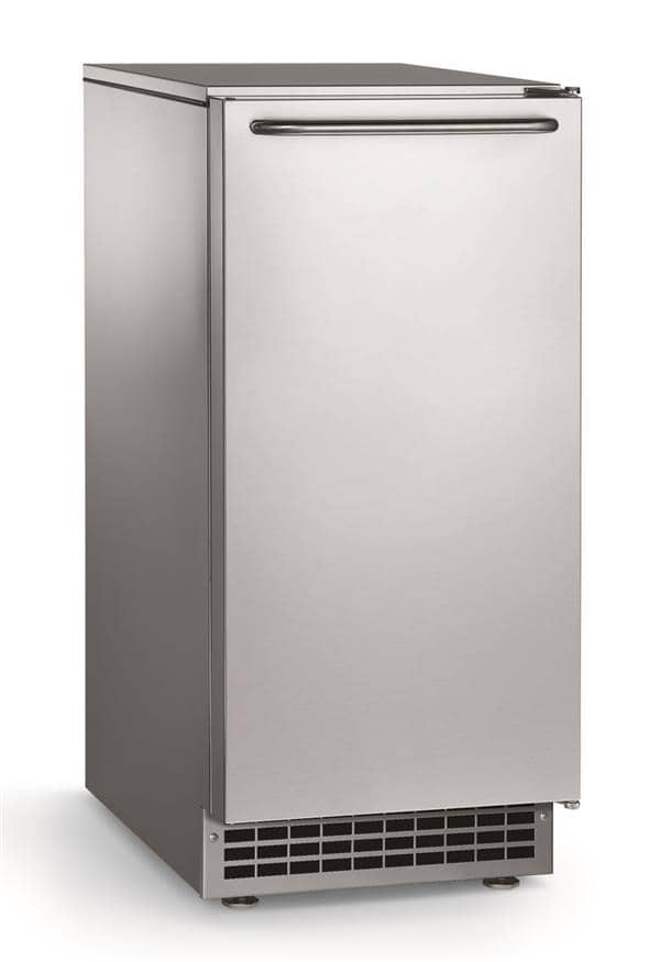 ICE-O-Matic Ice-O-Matic GEMU090 Pearl Ice® Maker