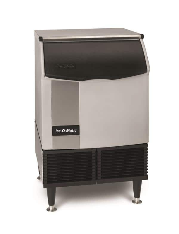 ICE-O-Matic ICEU150FW ICE Series™ Cube Ice Maker