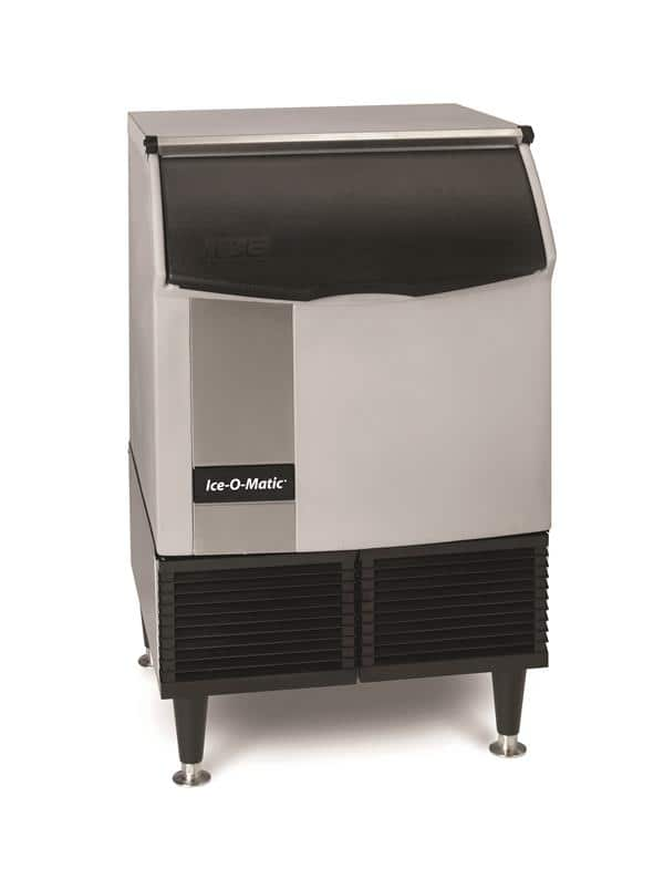 ICE-O-Matic ICEU220HW ICE Series™ Cube Ice Maker