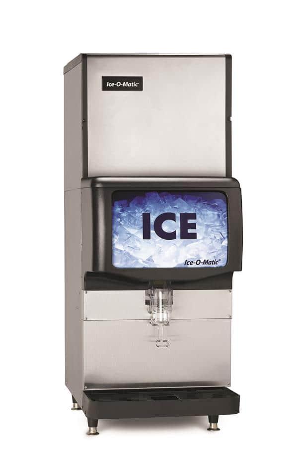 ICE-O-Matic Ice-O-Matic IOD150 Ice Dispenser
