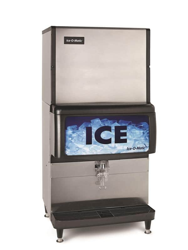 ICE-O-Matic IOD250 Ice Dispenser