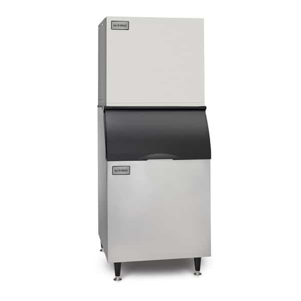 "ICE-O-Matic MFI2306R 30"" Flake Ice Maker, Flake-Style, 2000+ lbs/24 Hr Ice Production, 208-230 Volts , Air-Cooled"
