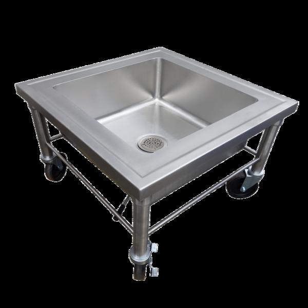 IMC/Teddy MSK12 Portable Soak Sink
