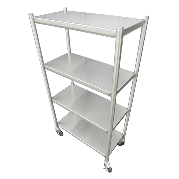 IMC/Teddy SSS-3027-4S Security Shelving System