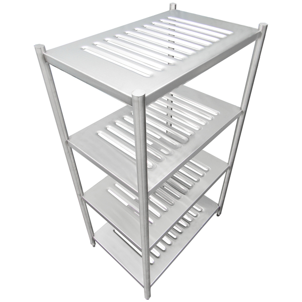 IMC/Teddy IMC/Teddy SSS-7224-4L Security Shelving System