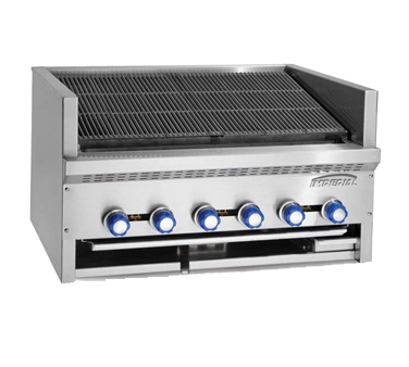 Imperial IAB-24 Steakhouse Charbroiler
