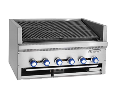 Imperial IABR-72 Steakhouse Charbroiler