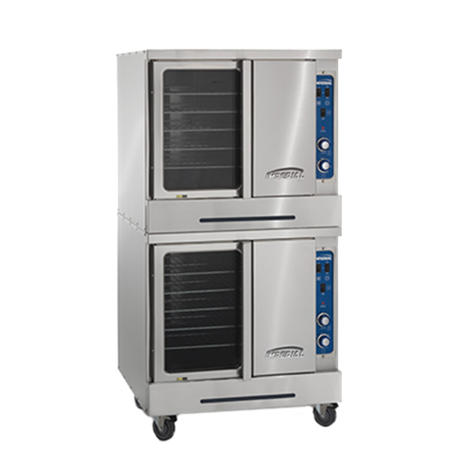 Imperial ICVE-2 Convection Oven