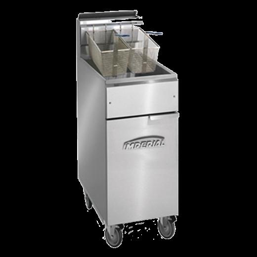 Imperial IFS 40 OP Fryer