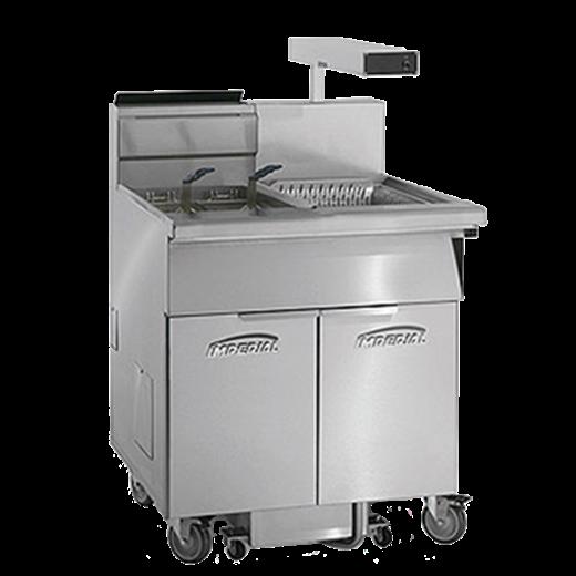Imperial IFSCB-350-OP Fryer