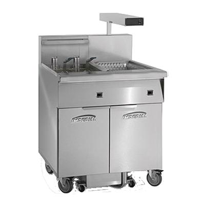 Imperial IFSCB150EC Fryer