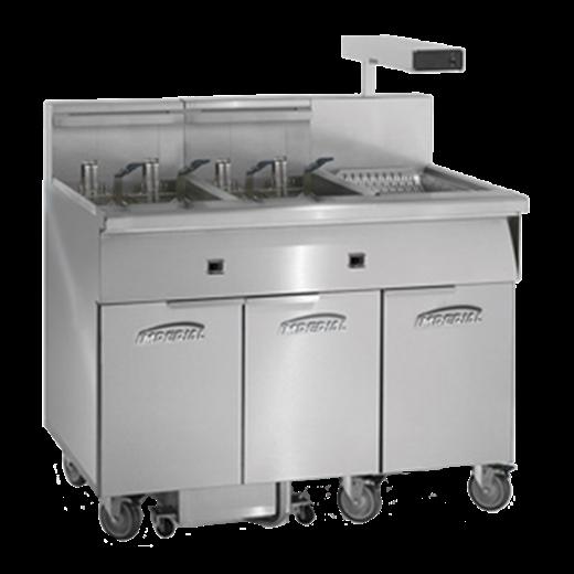 Imperial IFSCB650ET Fryer