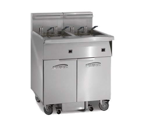 Imperial IFSSP475EC Fryer