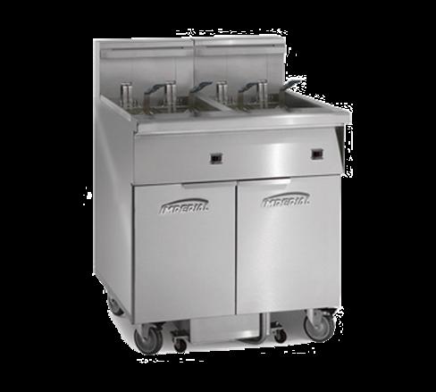Imperial IFSSP650E Fryer