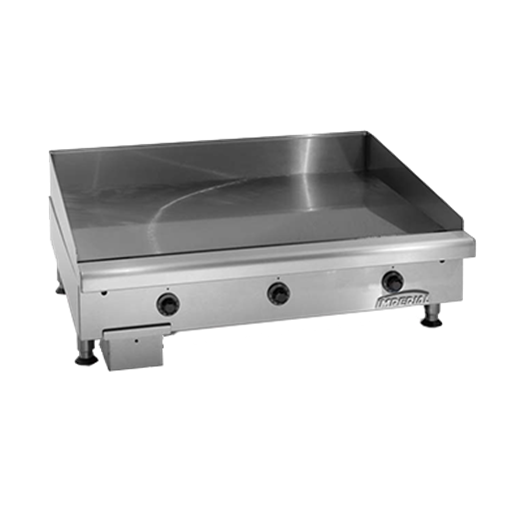 Imperial ITG-48-E Griddle
