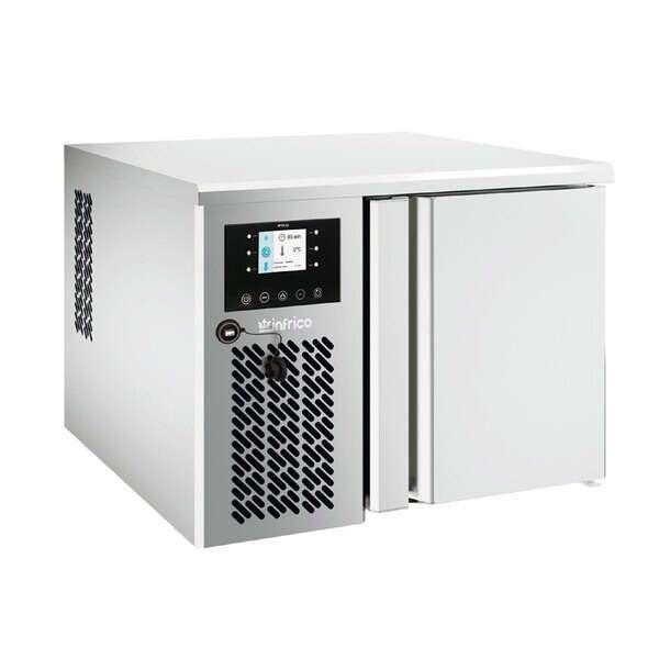 Infrico USA Infrico USA IBC-ABT3 1S Blast Chiller & Shock Freezer
