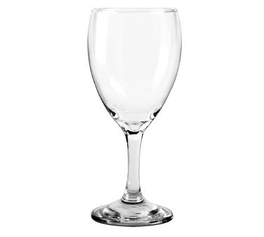 International Tableware 5434 Goblet Glass