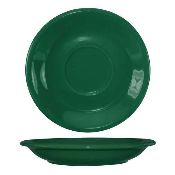 International Tableware 81376-67S Bistro Saucer