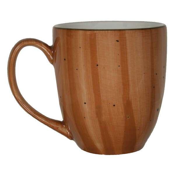 International Tableware 81376-RT-RU Bistro Mug