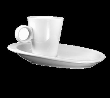 International Tableware FA-6929S Milano Saucer