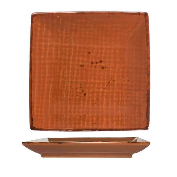 International Tableware SV-6-TE Plate
