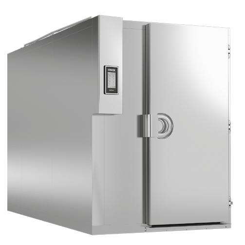Irinox North America MULTIFRESH MF 180.2 LARGE MultiFresh® Blast Chiller/Shock Freezer