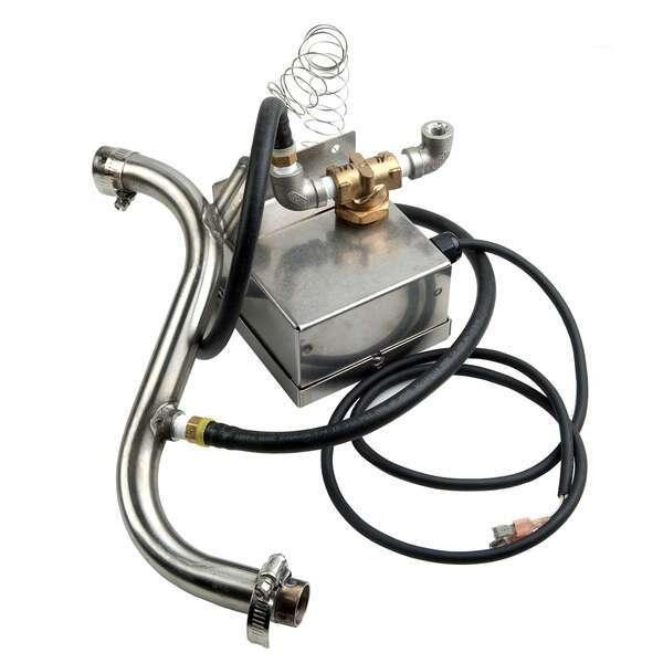Jackson WWS 06401-004-59-11 Drain Water Tempering Kit  (Delta HT-E-SEER