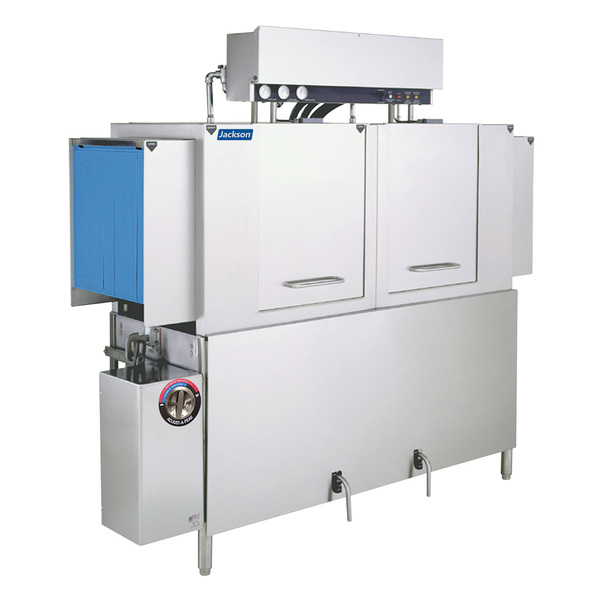 Jackson WWS AJ-64CE Dishwasher