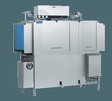 Jackson WWS AJX-76CS Dishwasher