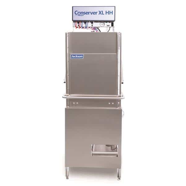 Jackson WWS CONSERVER XL HH Conserver® Dishwasher