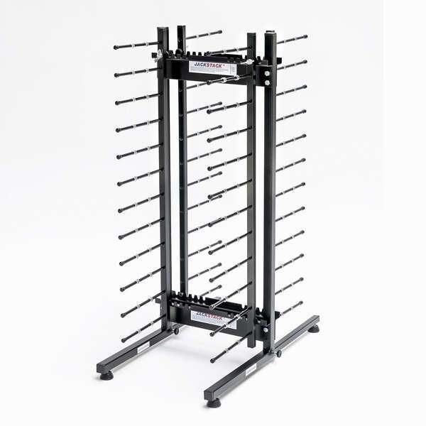 JackStack USA JS024C JACKSTACK® Plate Rack