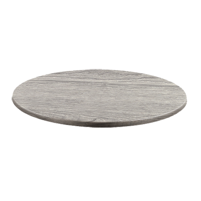 JMC Furniture 42 ROUND URBAN SPRUCE Topalit Table Top