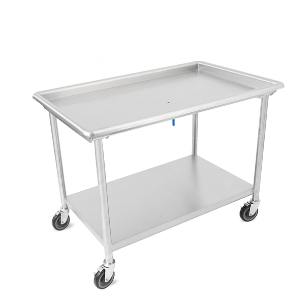 John Boos DST6-3097SSW-C Sorting Table