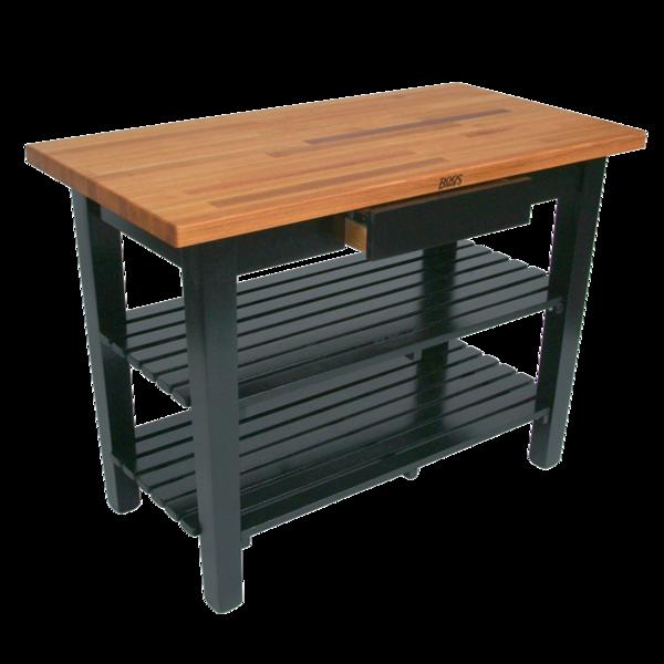 John Boos OC6025 Oak Table