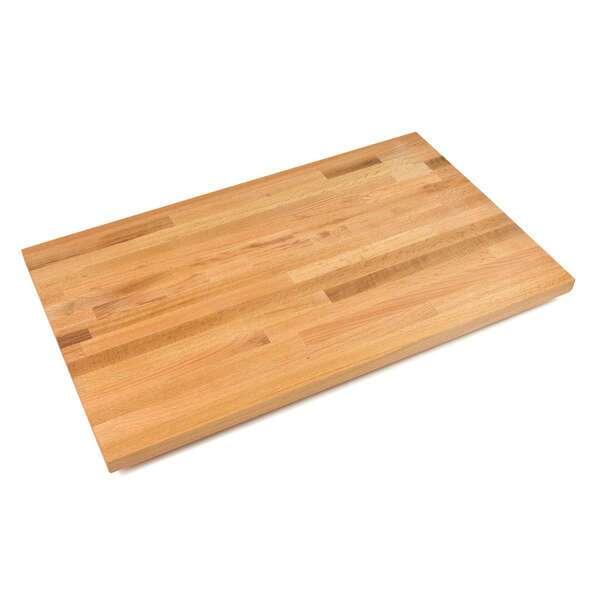 John Boos OKT-BL8425-O Kitchen Countertop