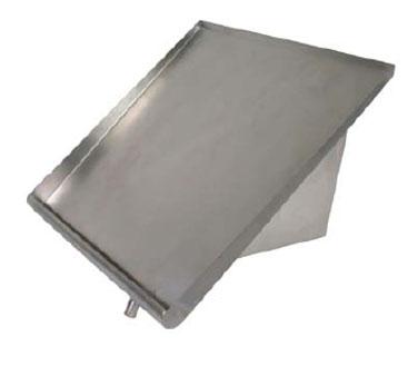 John Boos PB-SRW-63-X Sorting Shelf