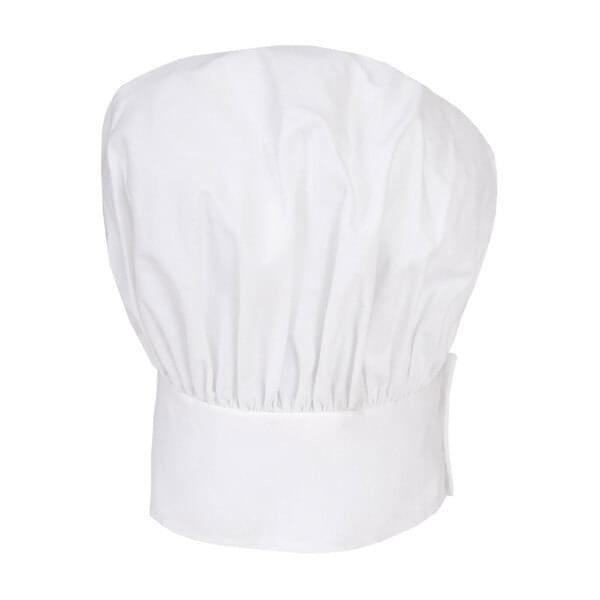 John Ritzenthaler Company CLCH3D-1 Ritz® Chef's Line® Kitchen Wears™ Chef's Hat
