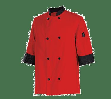 John Ritzenthaler Company J134TM-L Chef Revival® Fresh Chef's Jacket