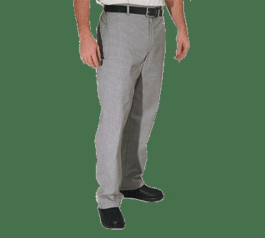 John Ritzenthaler Company P034HT-M Chef Revival® Chef's Trousers