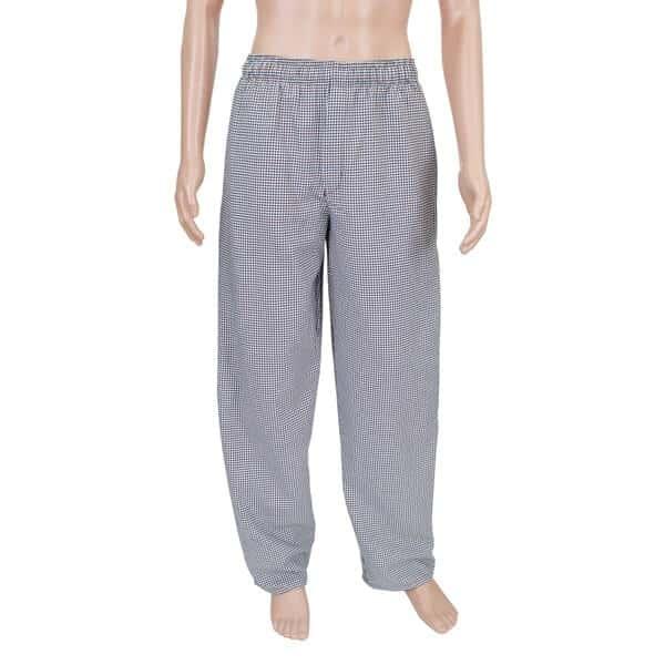 John Ritzenthaler Company RZFC-PANT4X Ritz® Kitchen Wears™ Chef's Pants