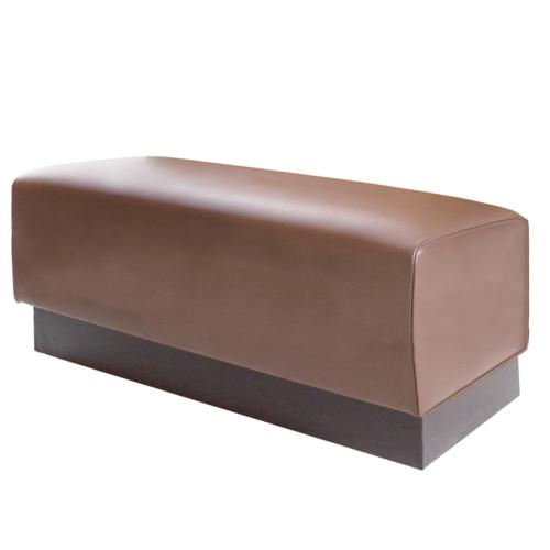 JustChair Manufacturing JB-TWAIT-COM Wait Bench