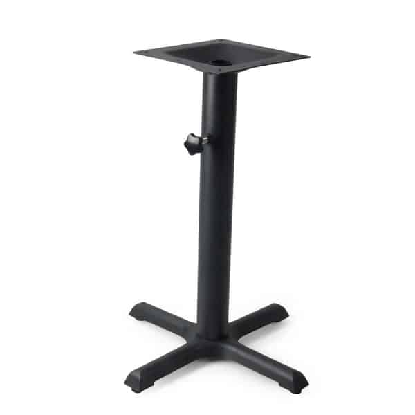 JustChair Manufacturing TBZ3030-28-UMB Table Base