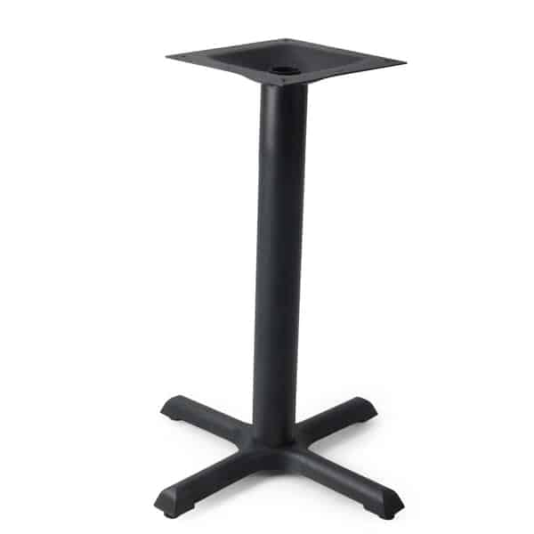 JustChair Manufacturing TBZ3030-40 Table Base