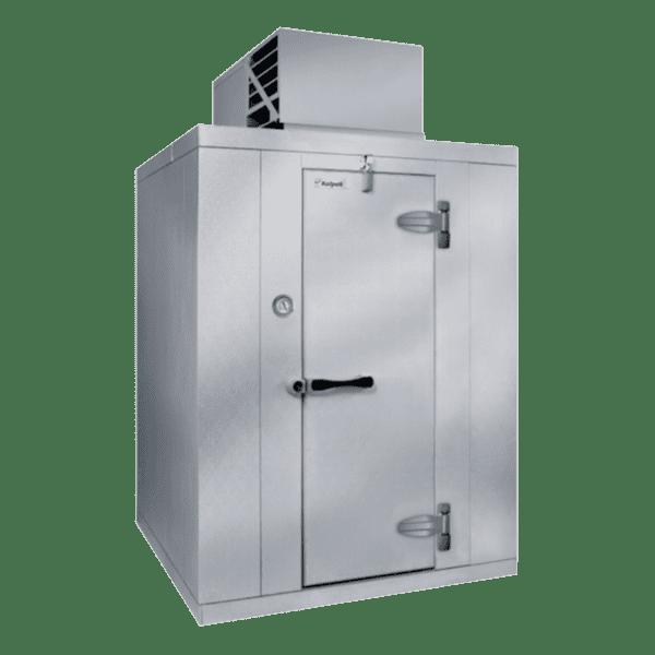"Kolpak P6-1014-CT Walk-in Cooler,  Indoor Polar-Pak,  9' 8""H x 13' 6"" x 6' 6.25""L"