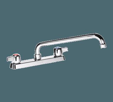 Krowne Metal Metal 13-808L Krowne Commercial Series Faucet