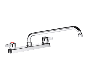 Krowne Metal Metal 13-816L Krowne Commercial Series Faucet